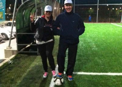soccer 1 frontistirio diadrasi ioannina
