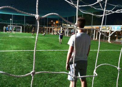 soccer 4 frontistirio diadrasi ioannina
