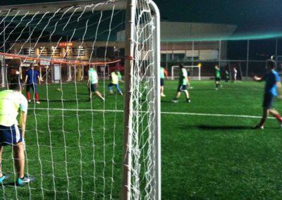 soccer 5 frontistirio ioannina